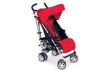 Britax B-Nimble 55-lb Capacity Stroller