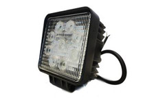 27W LED Flood Light (2 Options)