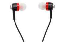 Headphones and Earbuds (2 Options)
