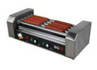 Roller Dog 12-Hot Dog 5-Roller Commercial Grill Cooker Machine
