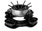 Oster Lazy Susan Fondue with 4 Removable Bowls