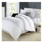 Queen / King Size Comforter Sets (4 Options)