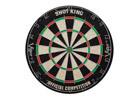 Hathaway 18inch Shot King Sisal Dart Board