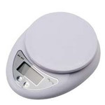 Electronic Digital LCD Food Weight Scale