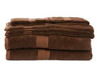 6-Piece Ultra Soft Bamboo Towel Set (8 Colors)