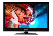 SuperSonic 19inch 720p 60Hz LED HDTV