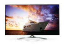 Samsung 60inch 1080p 240Hz LED 3D TV