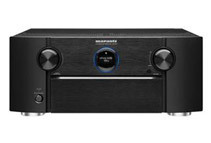 Marantz SR7007 7.2 CH 3D Home Theater Receiver with AirPlay