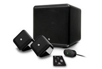 Boston Acoustics SoundWare XS Digital Cinema Home Theater System