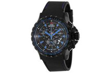 Swiss Precimax Command Pro Sport SP13152 Men's Black Dial Chronograph Watch