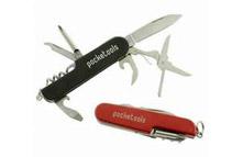 10-in-1 Multipurpose Pocket Knife (2-Pack)