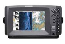 Humminbird 898c SI Combo 7.0 inch Fishfinder w/ GPS & Side Imaging