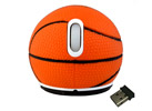 'Sports Ball Wireless Mouse by Sports Mouse (4 Types)