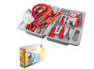 Compact Roadside Emergency 29-Pc Auto Tool Kit