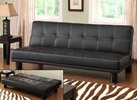 Klik Klaks, Futons, and Studio Sleepers (7 Styles)