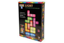 Tetris Constructible Desk Lamp Light
