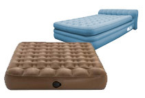 Aerobed Inflatable Air Bed Mattresses (2 Sizes)