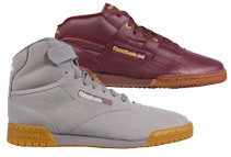 Men's Reebok Sneakers (2 Styles)