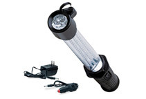 Eastwood Rechargeable 60-Bulb LED Work Light