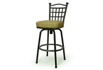 Bay Point Outdoor Bar Stool