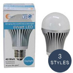 Collection LED  6-Pack Light Bulbs