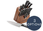 Calphalon Cutlery Sets