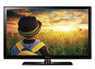 Samsung 46 inch 1080p LCD TV + Ethereal 2M HDMI Cable