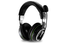 Refurbished Ear Force Rechargeable Wireless Gaming Headset w/ Bluetooth