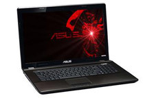 17.3inch LED Laptop w/ Intel Dual-Core i5 2.5GHz Processor by ASUS