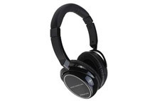 Hi-Fi Wireless Multipoint Stereo Bluetooth Headset for iPhone/ iPad/ iPod, Tablet PC by AGPTEK