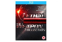 Lethal Weapon Collection Blu-ray Box Set