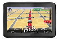 TomTom VIA 1405 4.3inch GPS Navigation
