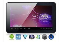9inch Capacitive 5 Points of touch screen Android 4.0 by ZEEPAD