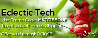 Use Promo Code MKTC15Bone to get 15% off plus Free Shipping