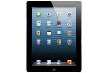 Apple iPad 4th Gen Retina - 64 GB Wi-Fi  Black