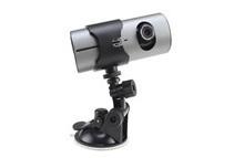 X3000 Car DVR 2.7inch LCD Dual Lens Video Recorder + GPS Logger