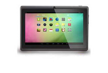 AGPtek 7inch Android Tablet - 4.2 Dual Core 4GB w/ Dual Camera Wi-Fi