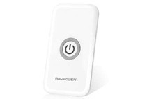 RAVPower Qi-Enabled 5V/1.5A Wireless Charging Pad (2 Colors)