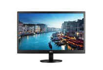 Refurbished: AOC 19.5inch LED Widescreen Monitor