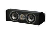 Polk Audio CS10 Center Speaker, Black