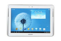 Samsung Galaxy Note 10.1 16GB WiFi 10.1inch Android Tablet PC, White