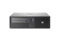 Refurbished: HP RP5700 Desktop Computer