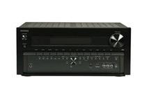 Onkyo 7.2 Channel 3D AV Receiver, Black