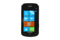 Samsung Focus 3G Unlocked Smartphone, Black