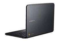 Refurbished: Samsung Series 5 Chromebook 12.1inch , Titan Silver