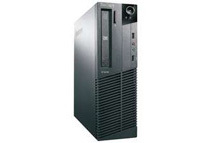 Refurbished: Lenovo ThinkCentre M70e Desktop Computer