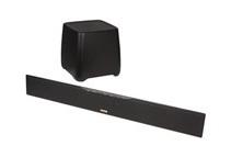 Polk Audio Surroundbar 4000 IHT w/ Wireless Subwoofer