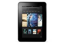 Refurbished: Kindle Fire HD 7inch Wi-Fi 16 GB