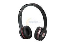 Beats by Dr. Dre Beats Solo HD On-Ear Headphone, Black