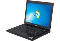 Refurbished: Dell Latitude E6400 14inch Windows 7 Notebook